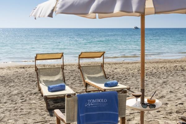 Tombolo Talasso